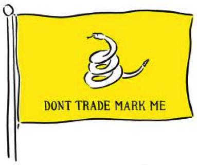 Nel nome del Trademark